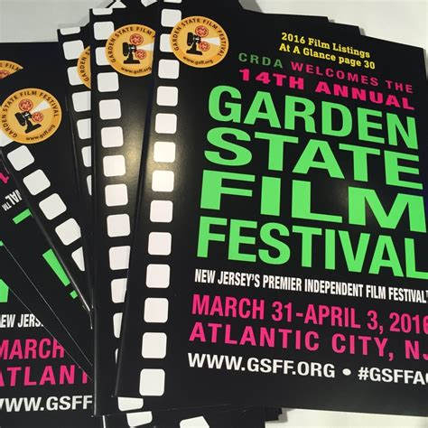 Garden State Festival A In Who Writes Theladyinredblog