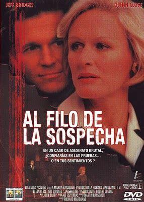 2 al filo de 8499893988 al filo de la sospecha 1985 dvdrip esp castellano descargar gratis