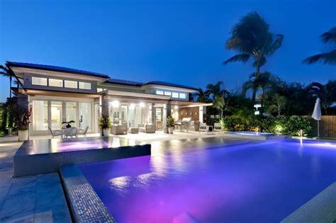 Decorating Ideas For Country Homes Miami Beach Dream Contemporary Exterior Miami