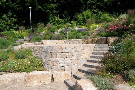 terrasse garten garten terrasse stein gartens max