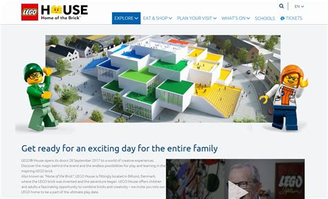 Lego House Official 28 Images Lego House Official A