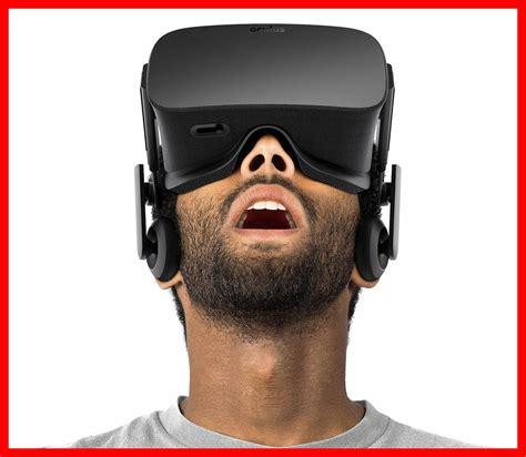 Vr Oculus oculus rift vr brille
