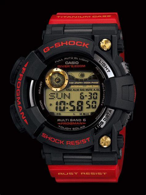 Gshock Casio Gshock Frogman Gwf1000 Hitam Limited Edition g shock gwf t1030a 1 rising frogman g shockzone