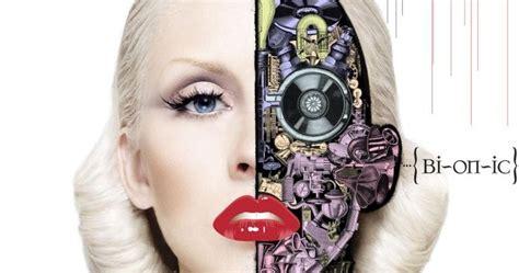 album cover critiques aguilera bi on ic