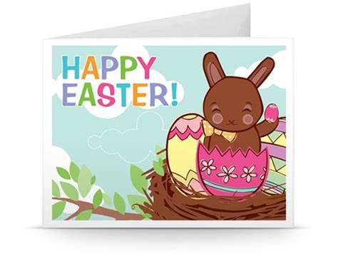 printable gift certificates for easter happy easter printable amazon co uk gift voucher