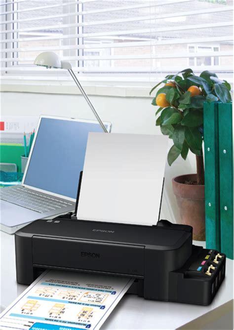 Printer Epson L120 Bekas printer epson l120 spesifikasi dan harga