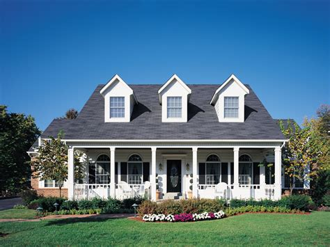 classic cape cod house plans maxville traditional home front porches porch and
