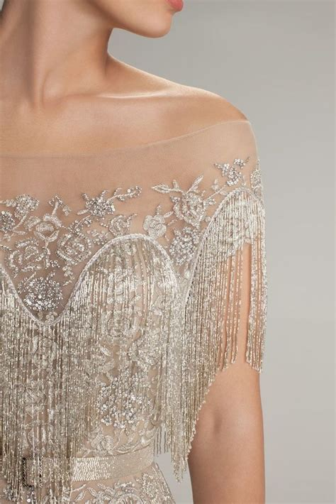 how to bead a gown beaded wedding gown great gatsby dress me up