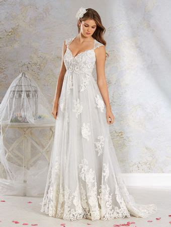 celebrity style gowns alfred angelo bridal style 8538 from modern vintage bridal