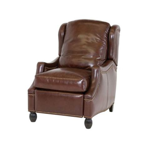 Low Leg Recliner Chairs by Classic Leather 8521 Llr Recliners Palmer Low Leg Recliner