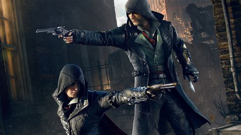 Assassin S Creed Syndicate Pc assassin s creed syndicate pc tapety