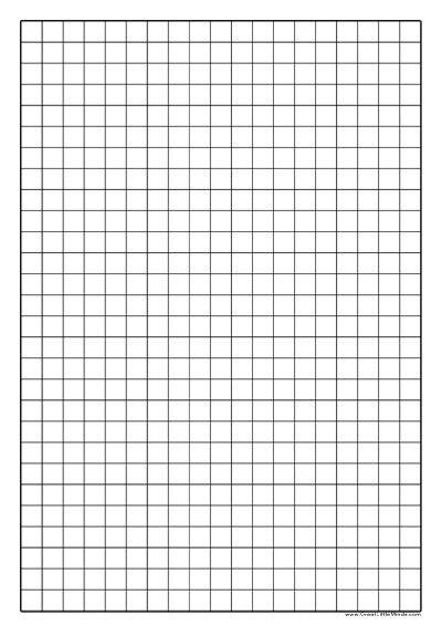 print graph paper at home 1cm square graph paper math best practices pinterest