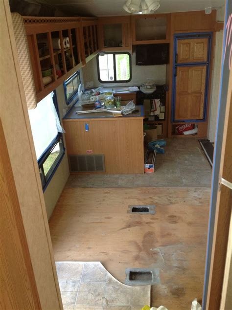 rv ideas renovations 156 best images about class c motorhome redo ideas on