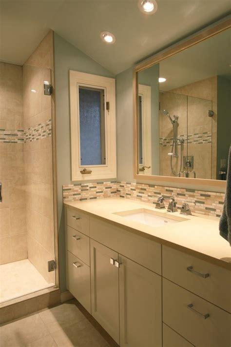 backsplash for bathroom sink bathroom sink tile backsplash bathroom design