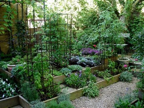 Ideas For Garden Beds Southern Gardening And Food Garden Bed Ideas