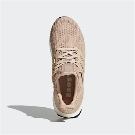 adidas ultra boost womens running shoes ash pearl