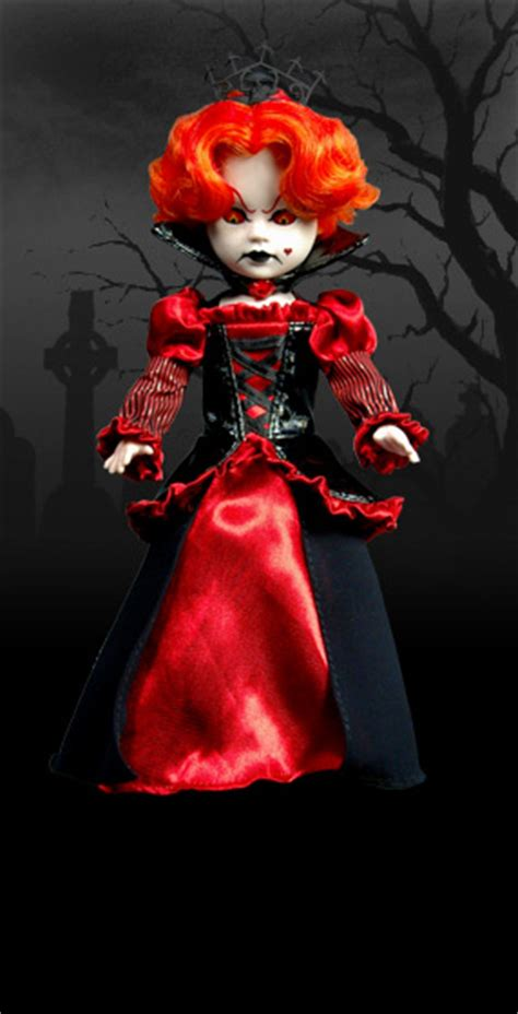 living dead dolls frozen sale living dead dolls inferno as the in