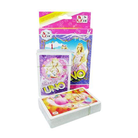 Mainan Anak Kartu Uno Eksklusif jual tmo kartu uno mainan anak harga
