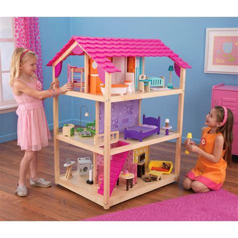 so chic doll house so chic dollhouse babah 225 z kidkraft baba babah 225 z