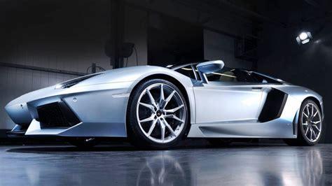 New Lamborghini Aventador 2014 2014 Lamborghini Aventador Black Top Auto Magazine