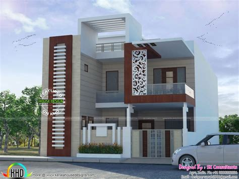 Uncategorized Indian Bungalow House Plan Outstanding In Glorious Indian House Designs And | outstanding south indian duplex house plans with elevation