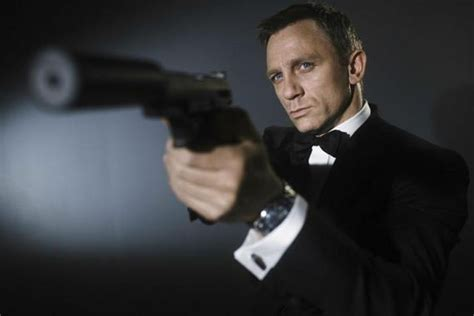 Daniel Craigs 007 Already A Record Breaker by Daniel Craig Likely To Return As Bond In November 2019