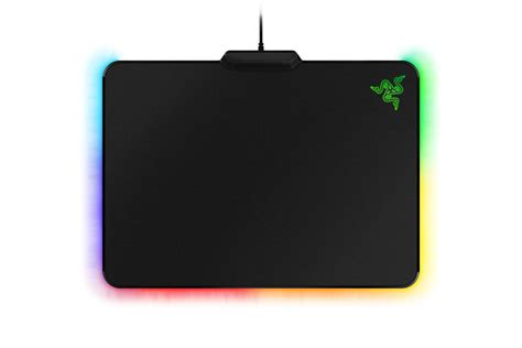Mouse Pad Gaming razer firefly gaming mouse mat