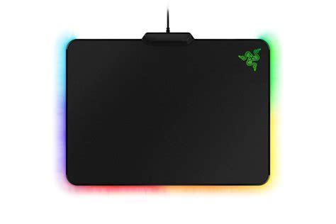 Razer Gaming Mat by Razer Firefly Gaming Mouse Mat