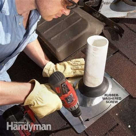roof repair how to find and fix roof leaks the family