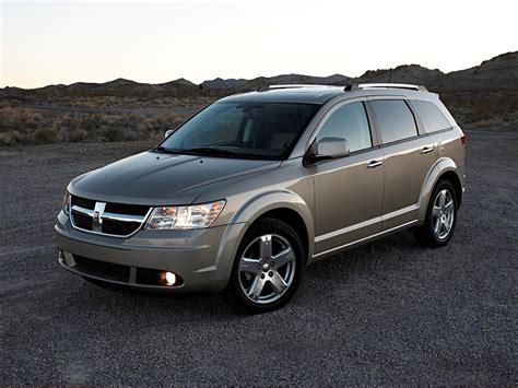 Sparepart Dodge Journey dodge journey 2008 2009 2010 2011 autoevolution