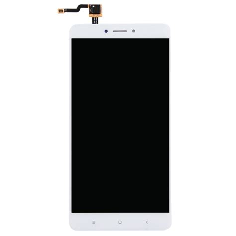 Lcd Touchscreen Xiaomi Max replacement xiaomi mi max 2 lcd screen touch screen