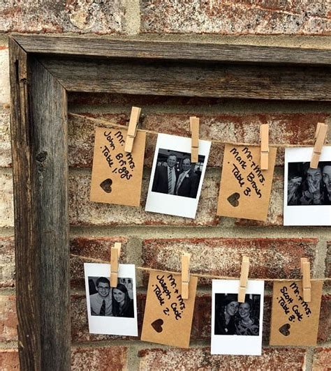 17 best ideas about Polaroid Frame on Pinterest   Diy