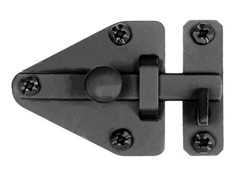 kitchen cabinet latch 15 off 092 arrowhead cabinet latch al5br by acorn at