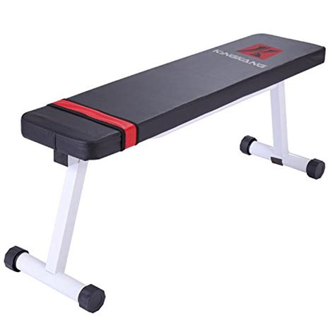 weight bench sit ups kingkang flat weight bench versatile sit ups home fitness