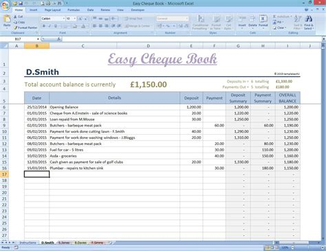 Excel Templates For Monthly Expense Natural Buff Dog Monthly Spending Excel Template