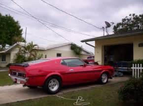 1973 mustang cobra 1973 mustang mach 1 429 cobra jet w ram air for sale