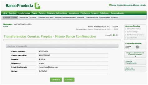 creditos personales banco provincia consulta sobre prestamos quirografarios home