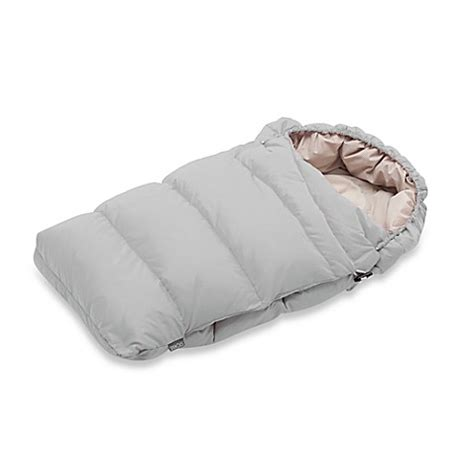 bed bath and beyond sleeping bags buy stokke 174 down sleeping bag in cloud grey from bed bath