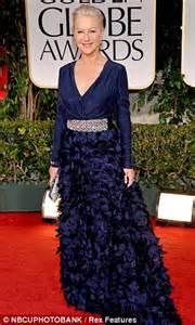 dress like helen mirren not nancy dell olio please mum