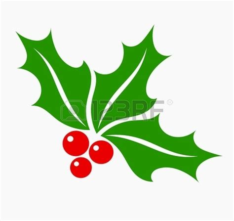 christmas leaf 16 clip vector images free clip