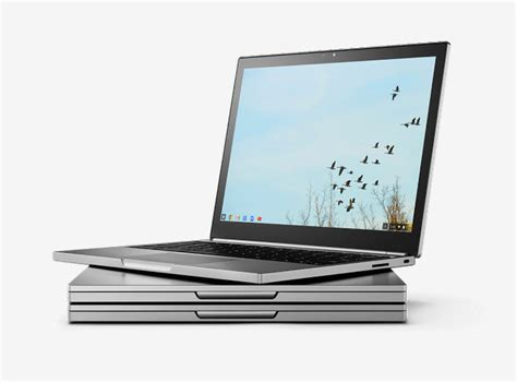 chromebook android chromebook pixel android central