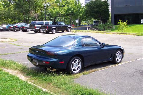 how to learn everything about cars 1993 mazda b series security system 1993 mazda rx 7 image https www conceptcarz com images mazda rx7 pat10 jpg
