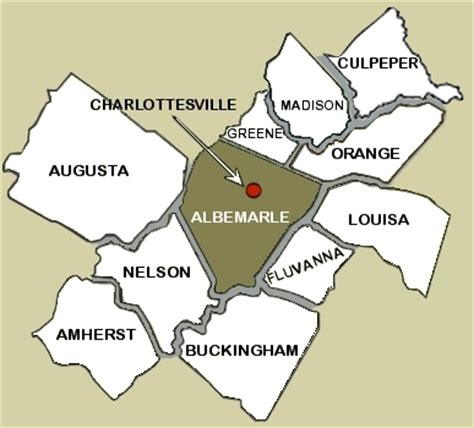 albemarle county in virginia giving some account of what it was by nature of what it was made by and of some of the who made it books charlottesville virginia farms for sale