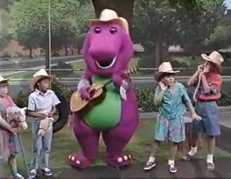 home on the range barney wiki fandom powered by wikia