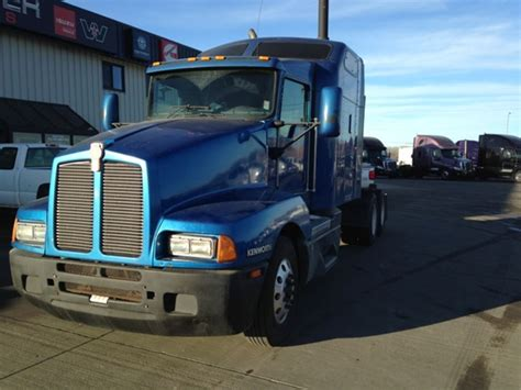 kenworth t600 for sale used 2006 kenworth t600 for sale truck center companies