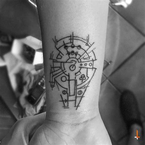 geometric tattoo philadelphia m 225 s de 25 ideas incre 237 bles sobre henna geom 233 trica en
