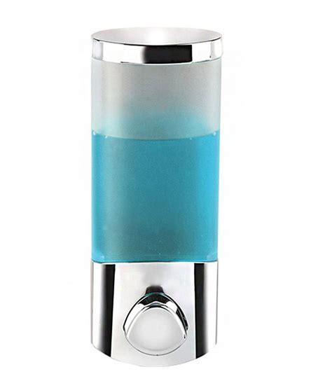 soap holders for bathrooms india buy one touch liquid soap dispenser online at low price in