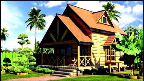desain rumah villa pegunungan contoh desain rumah di pegunungan yang unik idenahrumah com