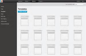 picture templates template labels and contextual help mandrill email