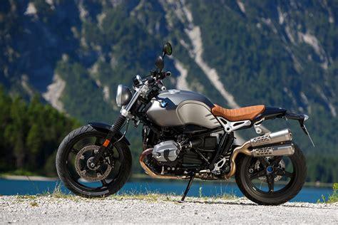 BMW R nineT Scrambler Review (Bike EXIF)   BMW NineT Forum